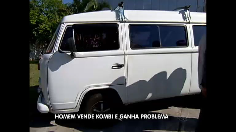 Xerife do Consumidor: homem compra carro com defeito e documento irregular - Vídeos - R7