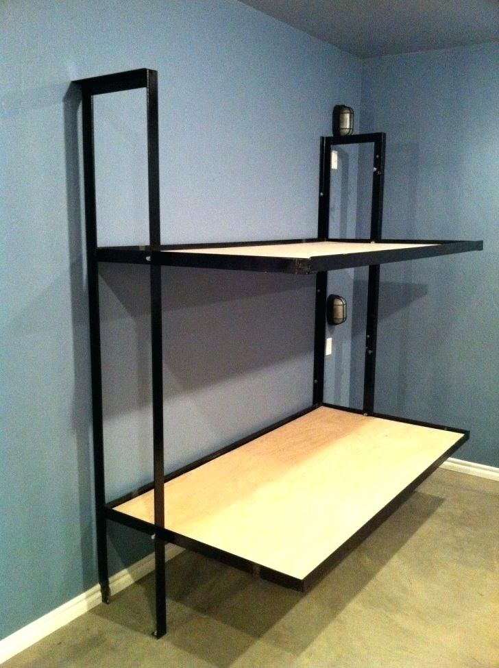 fold up bunk bed | Bunk beds for sale, Murphy bed plans ...