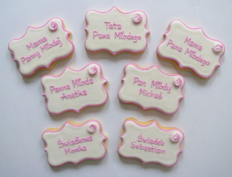 45 best wedding anniversary cookies images on pinterest