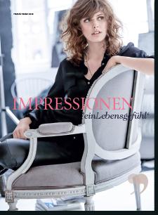 Der Impressionen Katalog Jetzt Online Blättern Ziele