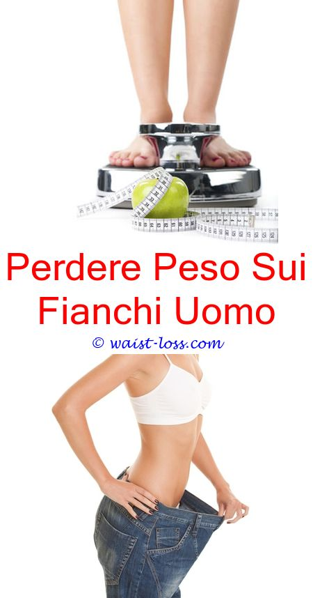perdere peso lentamente