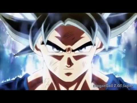 Goku Transforms Into Ultra Instinct Against Kefla Anime Dragon Ball Super Dragon Ball Super Dragon Ball