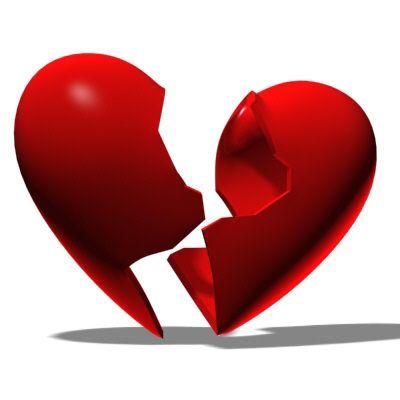Pin On Broken Heart