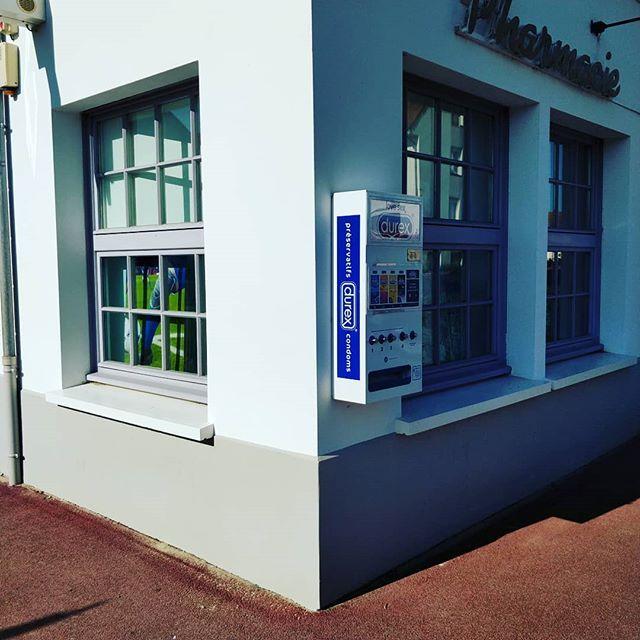 French Letter box? #french #France #france #corner #cornershop