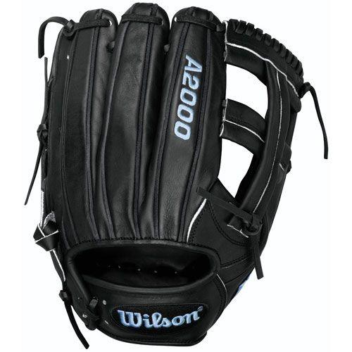 Wilson A2000 EL3 Evan Longoria Game Model 11.75 inch Infield Baseball Glove - MLB.com Shop
