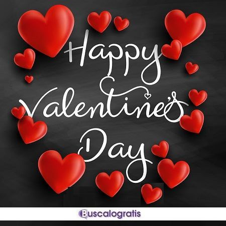 Tarjetas Bonitas De San Valentín San Valentin Valentines Day