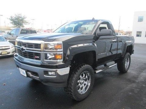 lifted 2014 chevy silverado 1500 regular cab southern comfort apex lifted chevy trucks videos. Black Bedroom Furniture Sets. Home Design Ideas