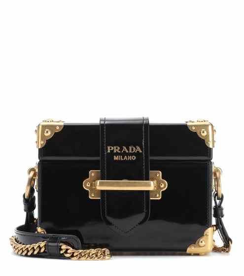 Sac Prada Milano Noir