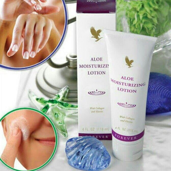 كريم ترطيب بجل الصبار لبشرة كطفل Aloe Moisturizer For Hands And Face Forever Living Products Moisturizing Lotions Skin Cream Recipes
