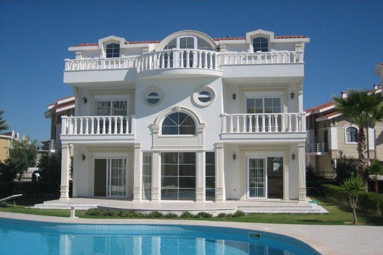 Belek villa rentals in turkey helios is a wonderful
