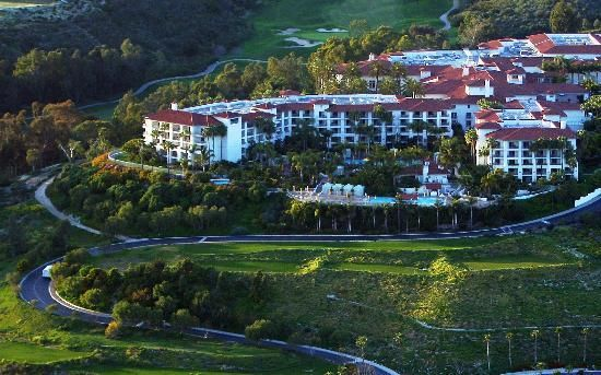 Carlsbad California Park Hyatt Aviara Resort When It Was A Four Seasons Of Course Family Friendly Resorts California Parks San Diego Luxury Hotels