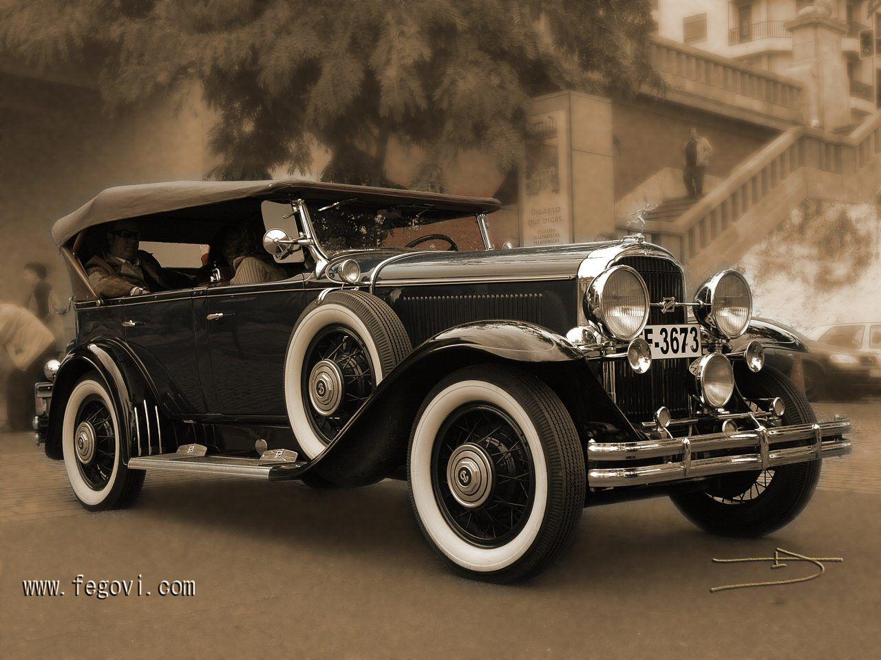 automobile-ancienne