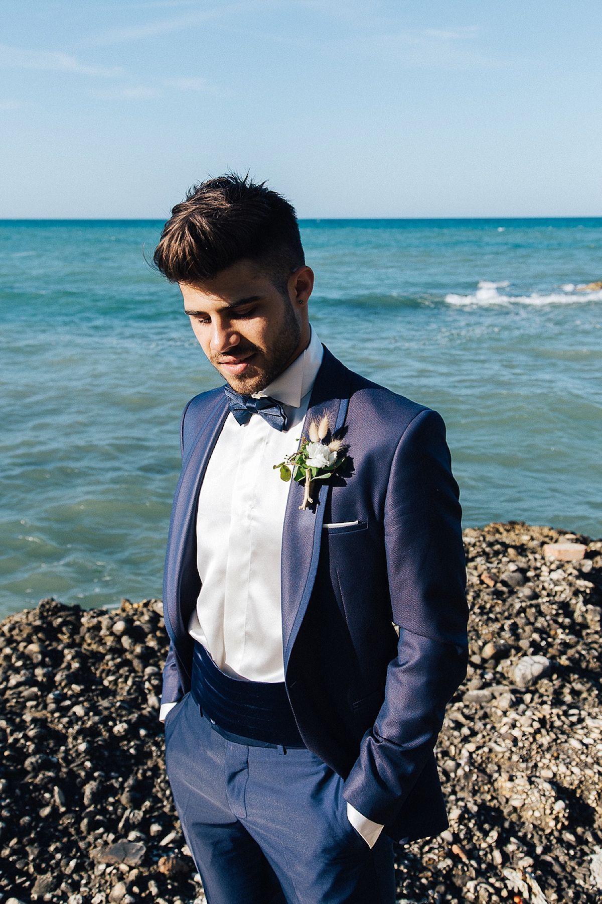 Funky Designer Wedding Tuxedos For Groom Adornment - Womens Dresses ...
