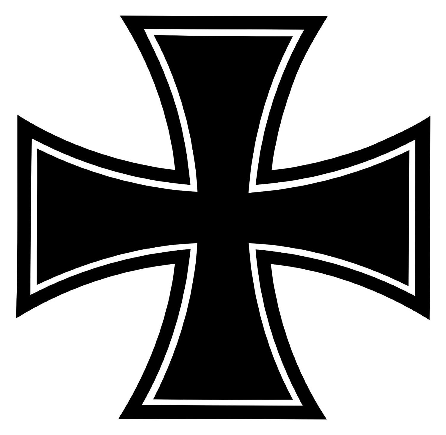 This is the logo for the bundeswehr the iron cross tattoo this is the logo for the bundeswehr the iron cross publicscrutiny Image collections