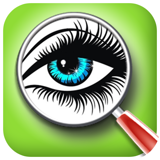 Find the Difference Find, Difference Eyes clipart