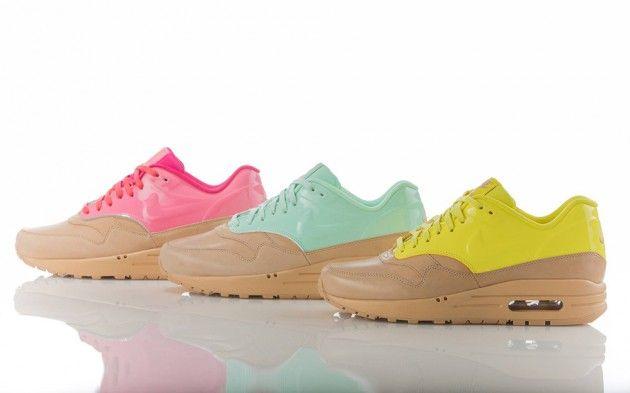 save off 89d8d bb7b4 Nike Air Max 1 VT Sneaker Pack - Highsnobiety