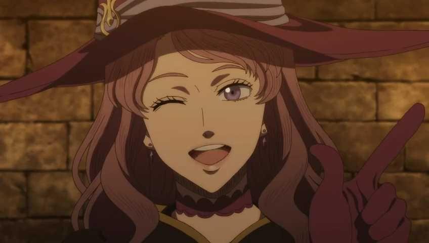 Vanessa Enoteca Fantasia Anime Animes Wallpapers Anime