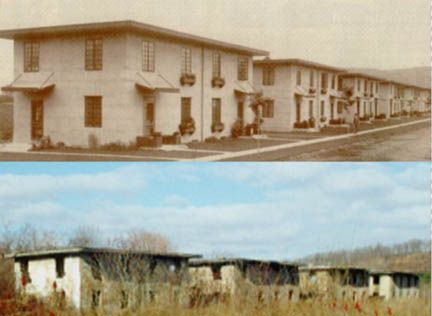 The Concrete City Was Built In 1911 And Opened In 1913 It