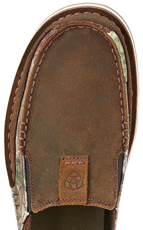 Ariat cowboy boots, Mens casual shoes
