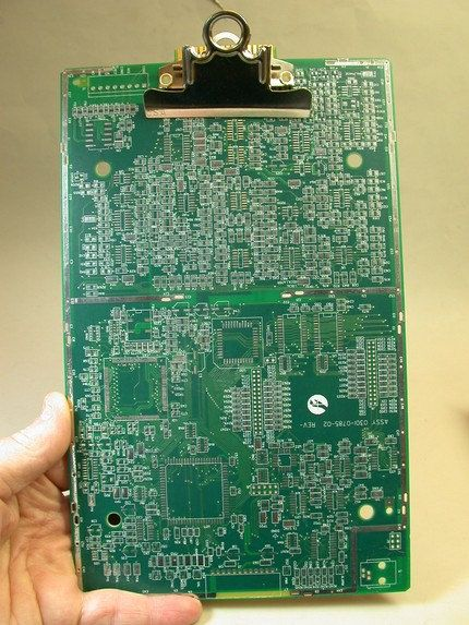 techie clipboard recycled circuit board geekery mc8 gift ideas for rh pinterest co uk
