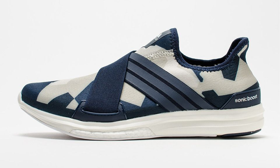 adidas sonic boost hombre