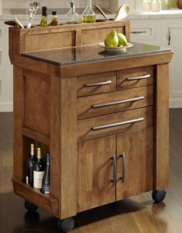 585ebe349b384fcc0199d439a751dfa1 - Better Homes And Gardens Granite Top Kitchen Island Cart