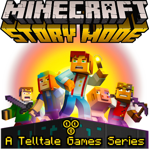 Minecraft Story Mode Minecraft All Minecraft Story