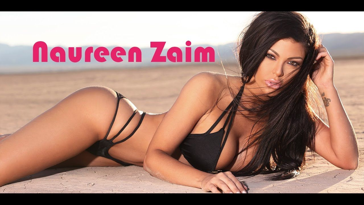 Naureen Zaim Nude Photos 16