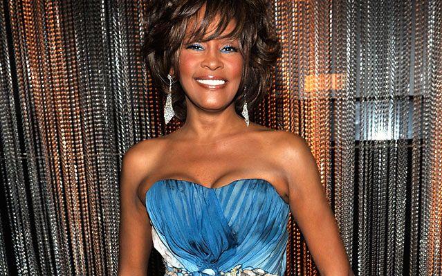 Whitney Houston Whitney Houston Whitney Houston Death Whitney