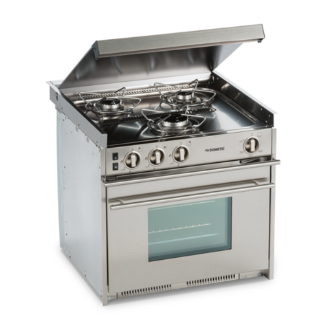 Dometic Cu 434 Range Oven
