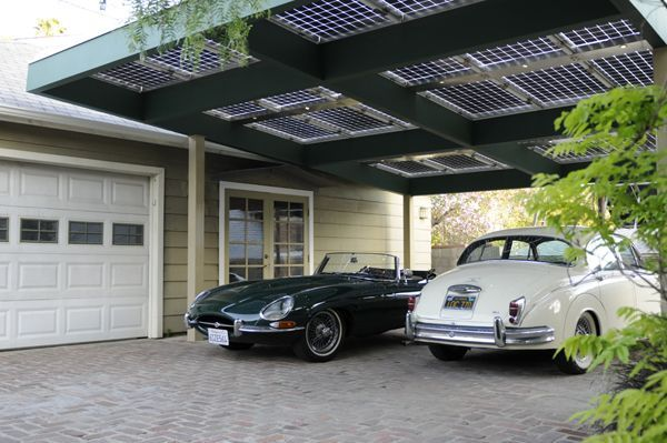 Solar Carport Solar Pergola Solar Patio Solar Panels