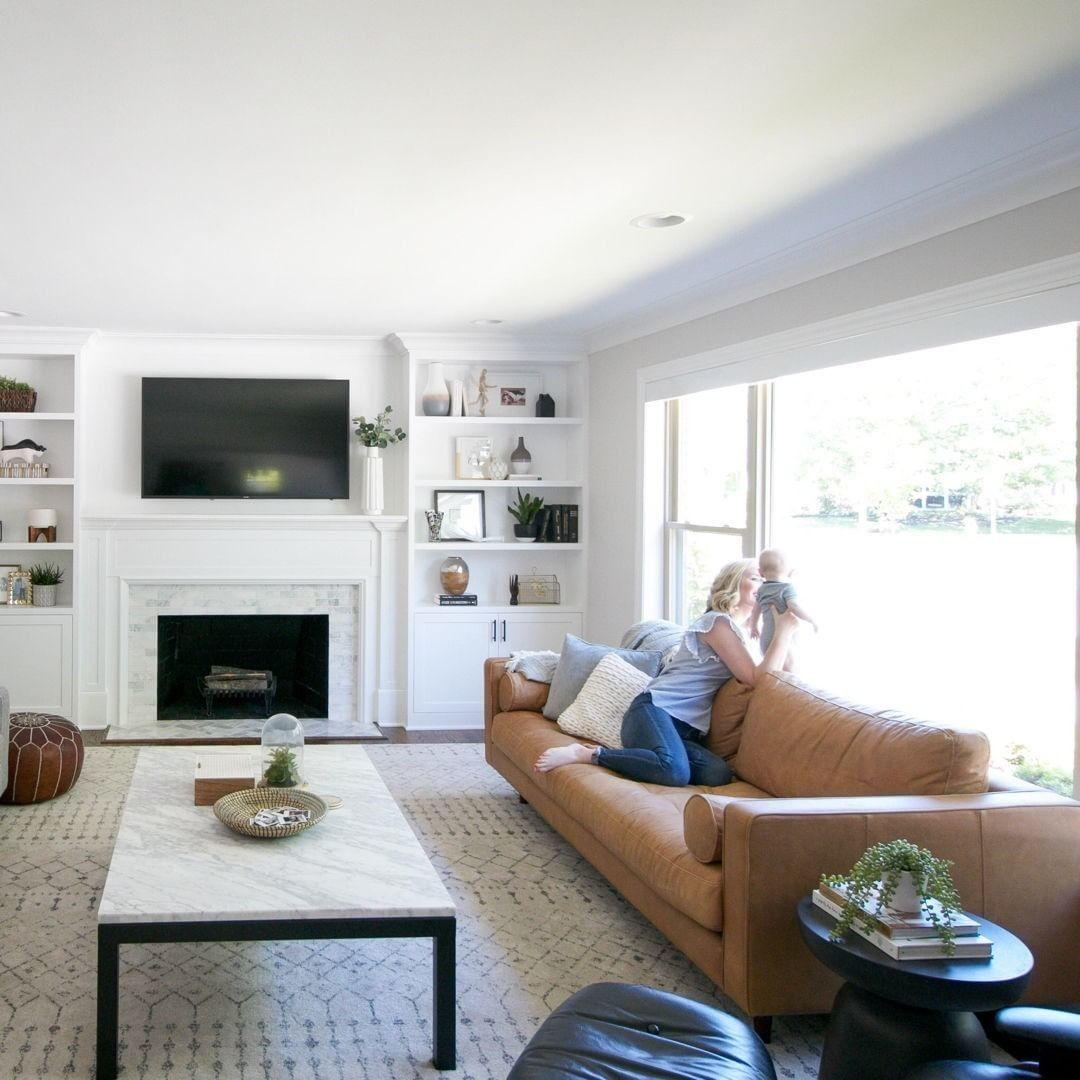 Sven Charme Tan Sofa in 2020 Home, Narrow living room
