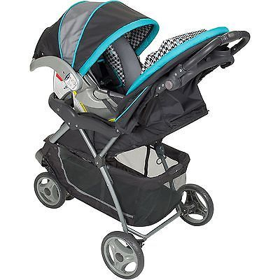 Baby Trend Ez Ride 5 Travel System Stroller And Infant Car Seat