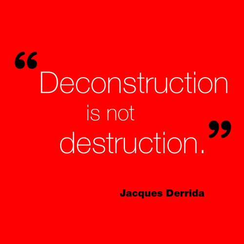 Jacques Derrida Philosophical Quotes Philosophy Quotes Inspirational Quotes