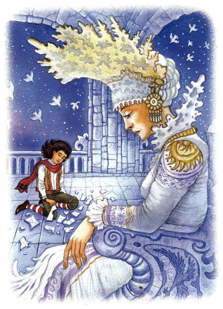 снежная королева в сюжетных картинках когда устанавливаем камеры