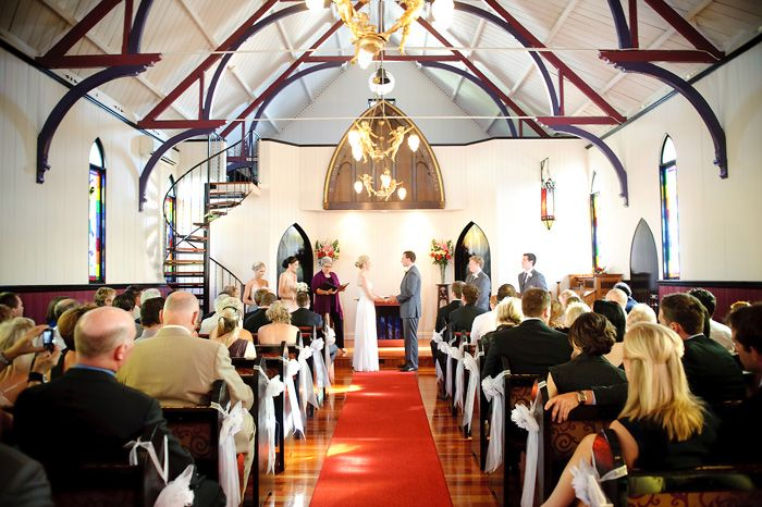 Broadway Chapel Is Brisbanes Only Inner City Non Denominational Available To All Couples For Both Civil And Religious Ceremonies Including Weddings