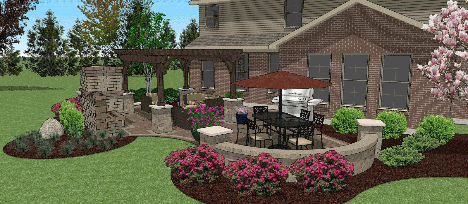 Patio Layout Designs Downloadable Patio Plans Patio Ideas Patio Layout Small Patio
