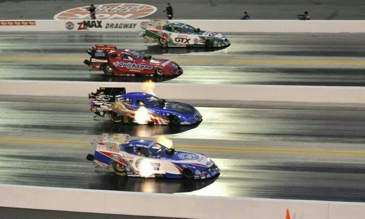 4 Lane Nhra Nationals North Carolina Funny Car Drag Racing Drag Racing Cars Nhra Drag Racing