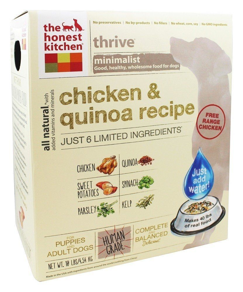 Honest Kitchen Thrive Box 10No** Quickly View This Special Dog Classy Honest Kitchen Dog Food Review
