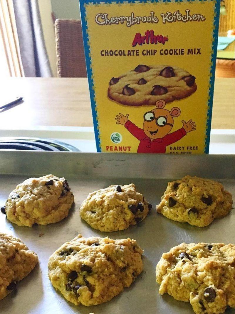 Cherrybrook Kitchen Baking Mixes (Review) in 2020 | Baking ...