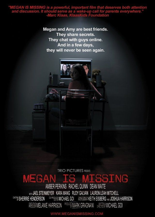 ... Make Missing Poster. This Movie Literally Made Me Sick, But If You Have  Kids, It Will    Make Missing Poster