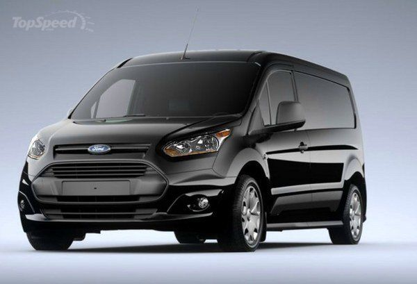 ford ford transit connect cargo