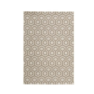 Alpha Collection \'Honeycomb\' Indoor/Outdoor Rug - Sears | Sears ...