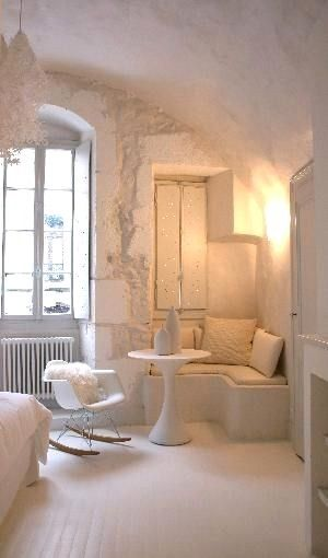 Captivating Luxury Hotel Interior Design U2013 Un Lieu Unique In Annecy, France | Interior  Design Files