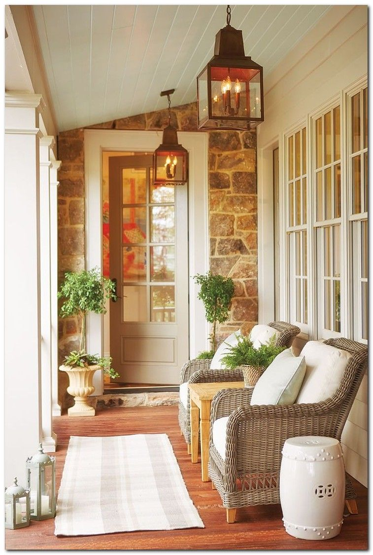 smart ideas to add more seating to small house smallest house