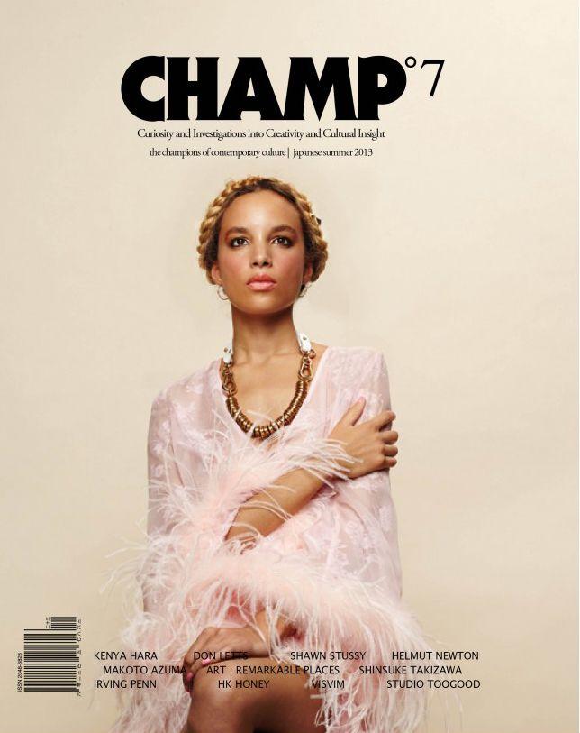 Champ #7