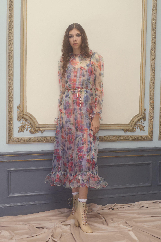 Jill Stuart (с изображениями) Модные стили, Осенний
