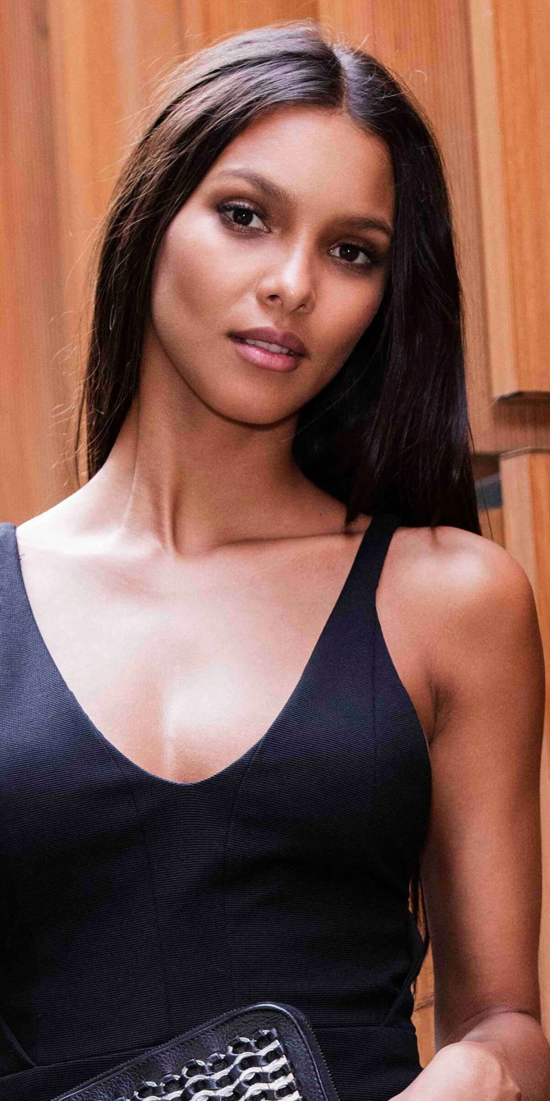 Lais Ribeiro, famous, fashion model, celebrity, 1080x2160