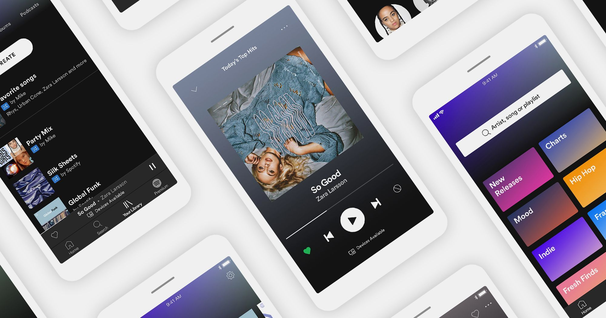 Spotify's New Free Version Is So Good You Might Cancel