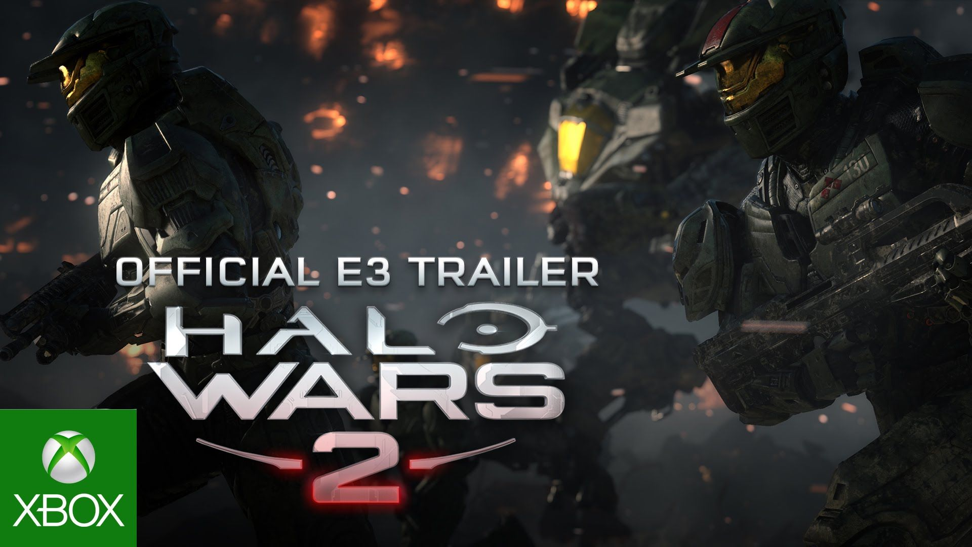 halo wars 2 official e3 trailer in halo wars 2 the